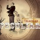 The Slackers CD Peculiar ~ FREE SHIPPING~ $9.99 HELLCAT ska punk rancid