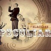 The Slackers CD Peculiar ~ FREE SHIPPING~ $9.99 HELLCAT ska punk rancid