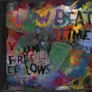 Young Fresh Fellows cd ~ FREE SHIPPING~ $8.99 It's Low Beat Time pre MINUS 5