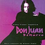 Don Juan DeMarco CD Michael Kamen  ~ FREE SHIPPING~ $8.99 JOHNNY DEPP bryan adams de marco