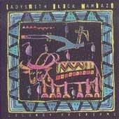 Ladysmith Black Mambazo CD ~ FREE SHIPPING~ $8.99 Journey of Dreams PAUL SIMON