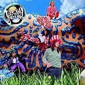 JellyFish CD BellyButton  ~ FREE SHIPPING~ $8.99 Jason Falkner psych pop