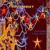 Pavement CD Terror Twilight ~ FREE SHIPPING~ $8.99 MATADOR Stephen Malkmus