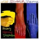 Lee Scratch Perry CD  ~ FREE SHIPPING~ $9.99 History, Mystery & Prophesy RARE