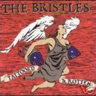The Bristles CD Tattooed & Rotten  ~ FREE SHIPPING~ $18.99 BEER CITY OI! street