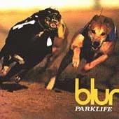 Blur CD ParkLife ~ FREE SHIPPING~ $8.99