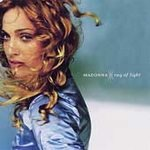 Madonna CD Ray of Light ~ FREE SHIPPING~ $8.99