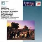 Rossini Overtures CD  ~ FREE SHIPPING~ $8.99 Schippers Bernstein Szell, Ormandy