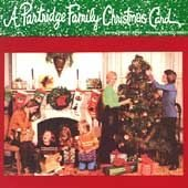 A Partridge Family Christmas Card CD  ~ FREE SHIPPING~ $9.99 the David Cassidy