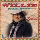 Willie Nelson CD Christmas  ~ FREE SHIPPING~ $9.99 with / Pretty Paper