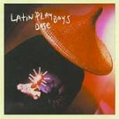 Latin Playboys CD Dose  ~ FREE SHIPPING~ $9.99 = LOS LOBOS