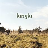 Kinski CD Alpine Static ~ FREE SHIPPING~ $9.99 SUB POP post Rock psych noise