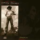 Shawn Colvin CD Steady On  ~ FREE SHIPPING~ $9.99 w/ Bruce Hornsby, Suzanne Vega