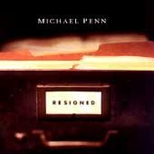Michael Penn CD Resigned  ~ FREE SHIPPING~ $9.99
