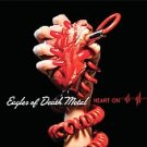 Eagles of Death Metal CD Heart On ~FREE S&H $9.99 QOTSA desert sessions them crooked vultures