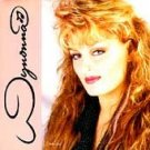 Wynonna Judd CD s/t debut  ~ FREE SHIPPING~ $9.99 marty Stuart the judds