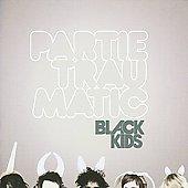Black Kids CD Partie Traumatic ~ FREE SHIPPING~ $9.99