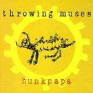 Throwing Muses CD Hunkpapa  ~ FREE SHIPPING~ $9.99 Kristin Hersh Tanya Donelly