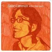 Sean Lennon CD Into the Sun ~ FREE SHIPPING~ $9.99 w/ Cibo Matto yoko john