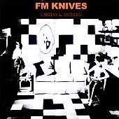 FM Knives CD Useless and Modern ~ FREE SHIPPING~ $9.99 great punk rock ala BUZZCOCKS
