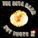 The Beta Band CD Hot Shots II  ~ FREE SHIPPING~ $9.99 toured with radiohead electro folk