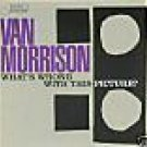 Van Morrison CD What's Wrong with this Picture ~ FREE SHIPPING~ $9.99 on blue note!