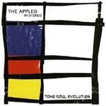 The Apples in Stereo CD Tone Soul Evolution ~ FREE SHIPPING~ $9.99 ELEPHANT 6 PSYCH POP