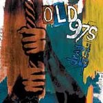 The Old 97s CD Drag it Up  ~ FREE SHIPPING~ $9.99 ALT COUNTRY