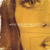 The Berlin Project CD The Things we Say ~ FREE SHIPPING~ $9.99