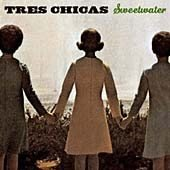 Tres Chicas cd SweetWater ~ FREE SHIPPING~ $9.99 yep rock w/chris stamey dbs