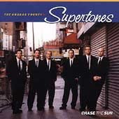 The Orange County SuperTones CD Chase the Sun  ~ FREE SHIPPING~ $9.99