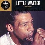 Little Walter CD  ~ FREE SHIPPING~ $9.99 Chess Records His Best 20