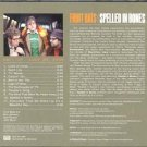 Fruit Bats CD Spelled in Bones  ~ FREE SHIPPING~ $9.99 SUB POP advanced