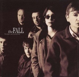 The Fall CD  ~ FREE SHIPPING~ $9.99 The Light Users Syndrome
