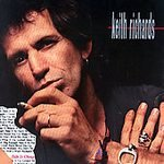 Keith Richards CD Talk Is Cheap NEW ~ FREE SHIPPING~ $9.99 sealed rolling stones
