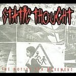 Static Thought CD ~ FREE SHIPPING~ $9.99 The Motive for Movement HELLCAT rancid punk oi