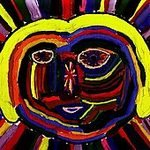 Panther CD 14 kt God  ~ FREE SHIPPING~ $9.99 KILL ROCK STARS K records