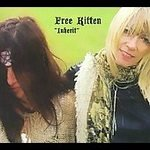 FREE SHIPPING~ $9.99 ~ Free Kitten CD Inherit w/ SONIC YOUTH & PUSSY GALORE