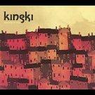 FREE SHIPPING~ $9.99 ~ Kinski CD Down Below it's Chaos SUB POP