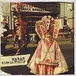 FREE SHIPPING~ $9.99 ~ Marah CD Kids in Philly