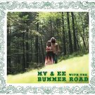 FREE SHIPPING~ $9.99 ~ MV & EE with the Bummer Road CD SONIC YOUTH FOLK FREAKS