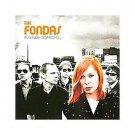 FREE SHIPPING~ $9.99 ~ The Fondas CD Runaway Bombshell DETROIT RnR SFTRI