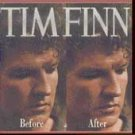 FREE S&H~ $9.99 ~ Tim Finn CD Before & After ex CROWDED HOUSE SPLIT ENZ