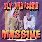 FREE S&H~ $9.99 ~ Sly and Robbie CD Massive SEALED REGGAE superstars