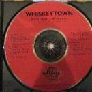 FREE S&H~ $9.99 ~ WhiskeyTown CD Stranger's Almanac RYAN ADAMS alt country RARE promo