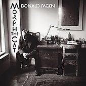 FREE S&H~ $9.99 ~ Donald Fagen CD Morph the Cat ex STEELY DAN