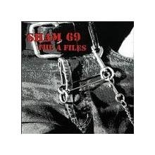 FREE S&H~ $9.99 ~ Sham 69 CD The A Files Oi! boot boys 77 brit punks