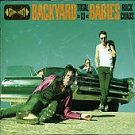 FREE S&H~ $9.99 ~ Backyard Babies CD Total 13 ex Hellacopters SUPER RAWK
