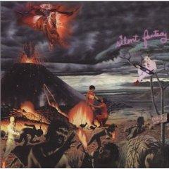 FREE S&H~ $9.99 ~ Crack We Are Rock CD Silent Fantasy DEATH DISCO PUNK