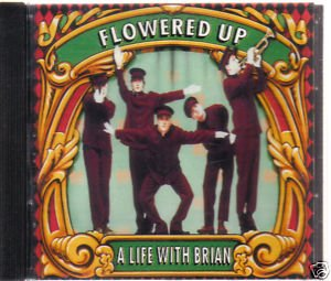 FREE S&H~ $9.99 ~ Flowered Up CD A Life with Brian MADCHESTER manchester uk rave